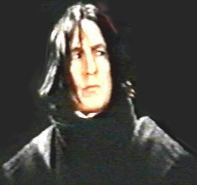 Professor Severus Snape's Quotes  Harry Potter and the Chamber of